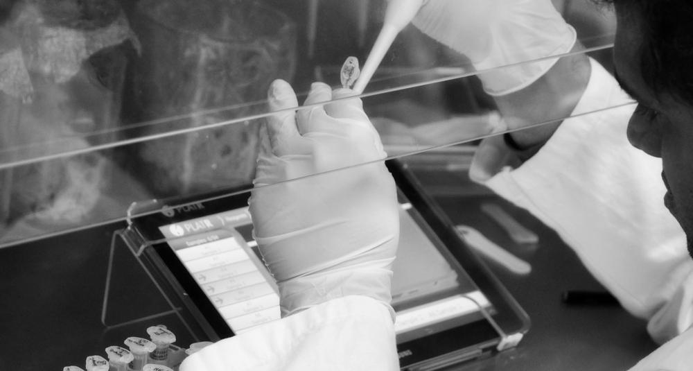 Pipetting Technique PlatR BioSistemika