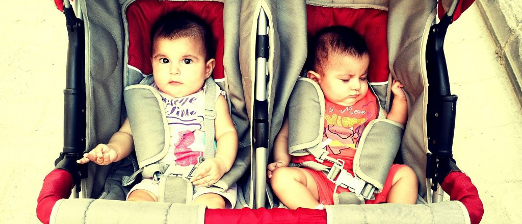 genetics twins testing