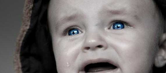 Child paralysis