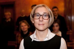 Katerina PhD