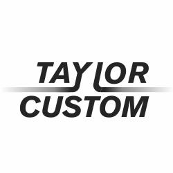 logo_taylorcustom05