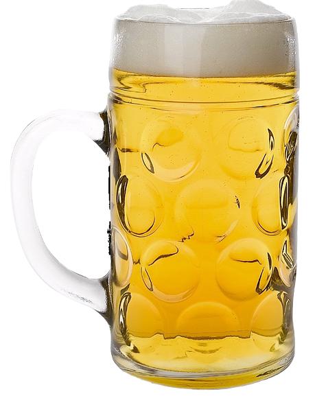 Open source beer