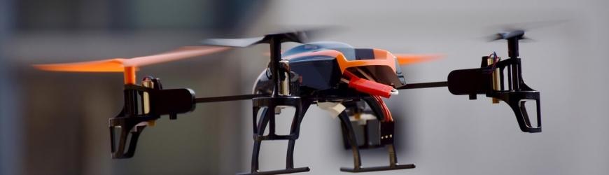 Drone transport