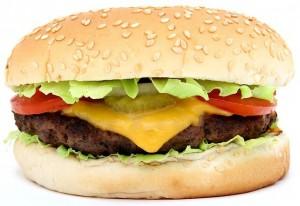 High-fat diet