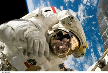 Cell Treatment Regenerate Bones of Astronaut