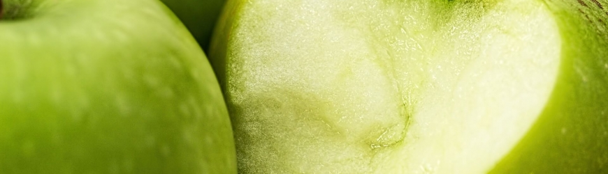 Non-browning apples approved for sale