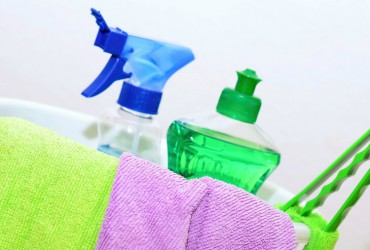 Triclosan Antibiotic Resistance