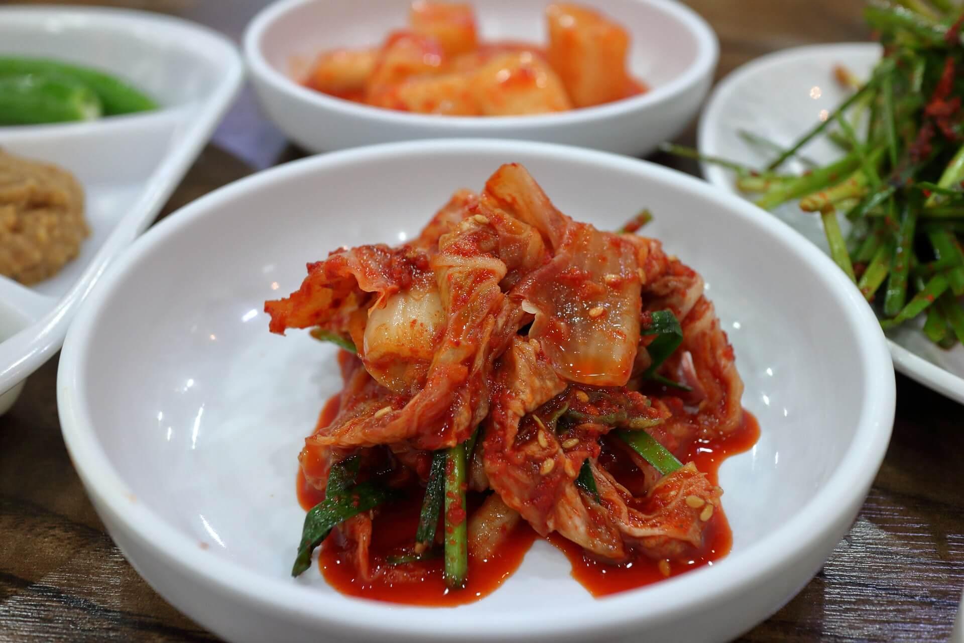 Kimchi-Derived Probiotics: A Remedy for Eczema? | Splice